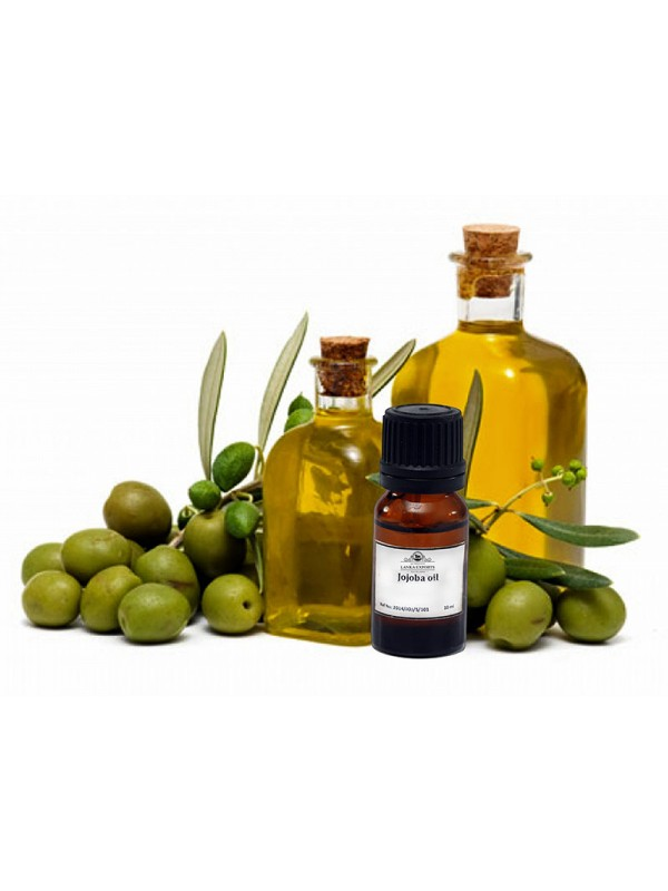 Essential Oil - Jojoba Oil - Sri Lanka