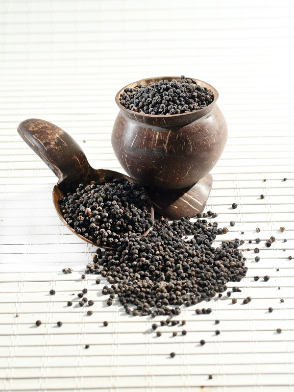 Lanka Exports - Spices - Black Pepper - Sri Lanka
