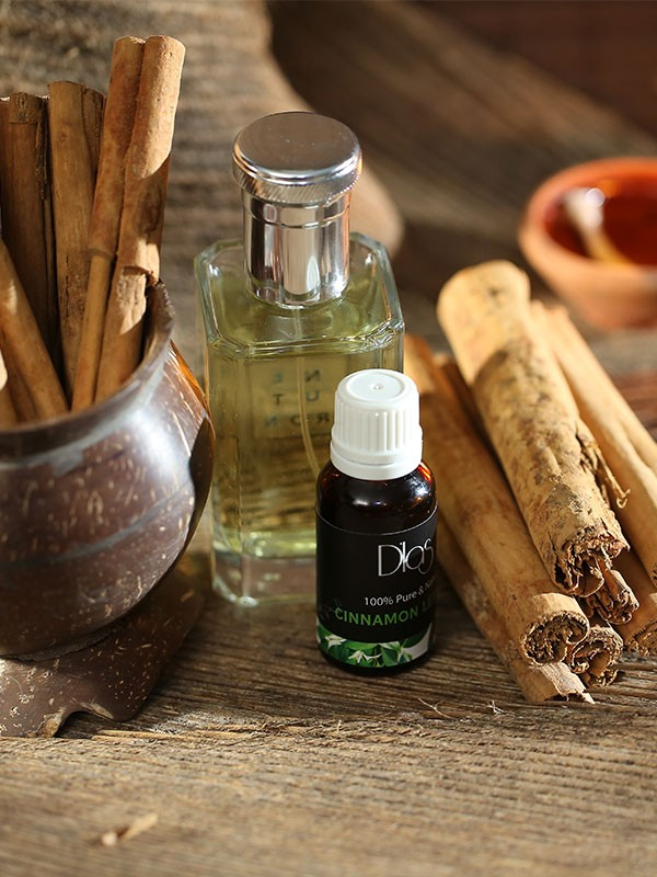 Essential Oil - Cinnamon Bark Oil - Sri Lanka
