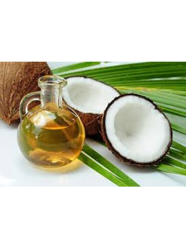 Coconut Based Products - Coconut Oil - Sri Lanka