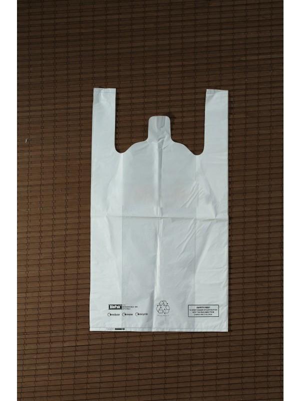 Biodegradable Polythene - Compostable - Sri Lanka