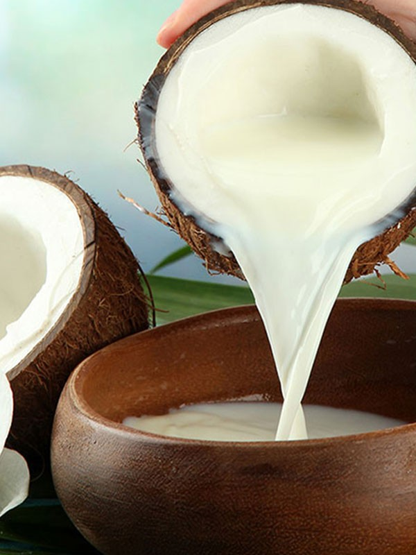 Coconut Milk Liquid