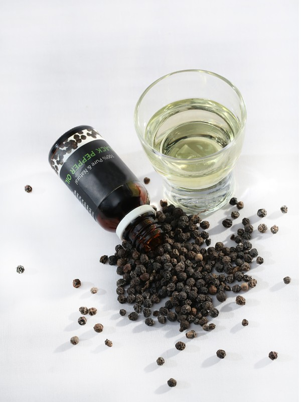 Essential Oil - Black Pepper Oil - Sri Lanka