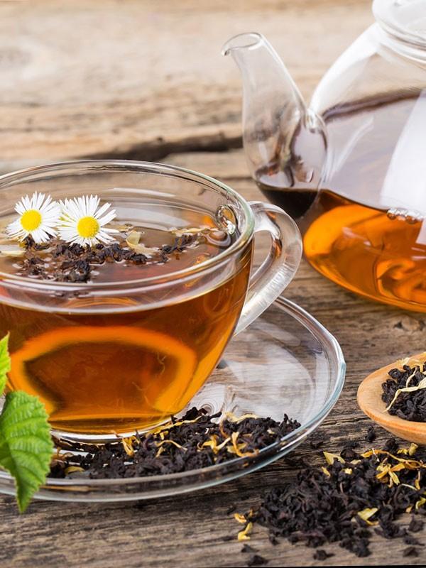 Tea - Black Tea - Sri Lanka