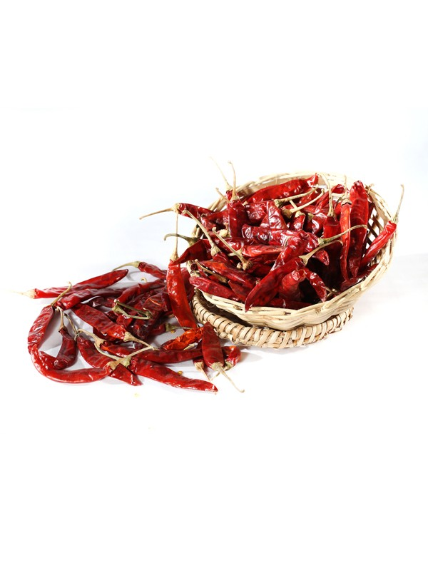 Lanka Exports - Spices - Red Chillies - Sri Lanka