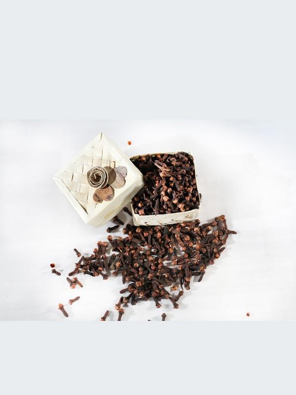 Lanka Exports - Cloves - Spices - Sri Lanka
