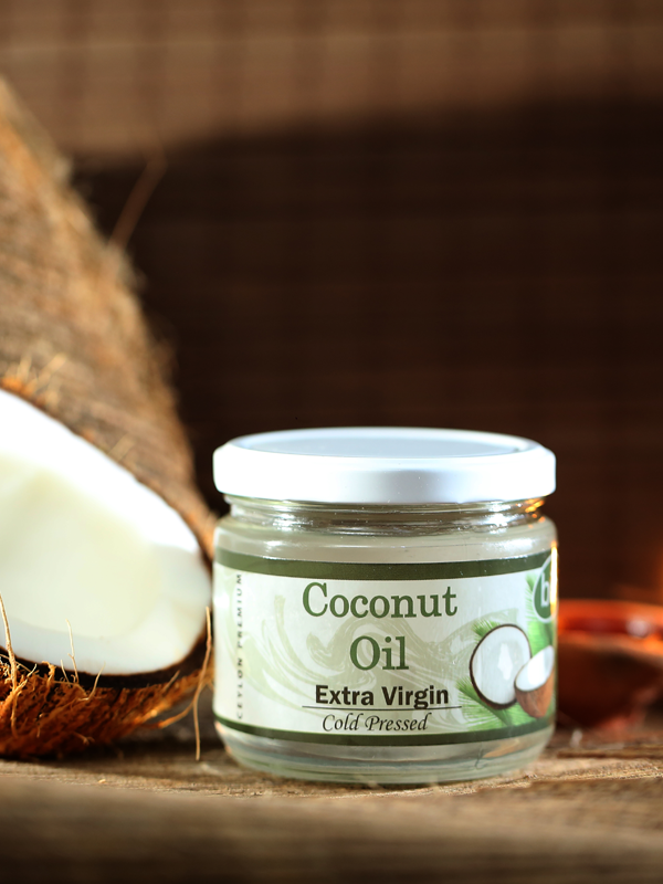 Coconut Based Products - Virgin Coconut Oil - Sri Lanka