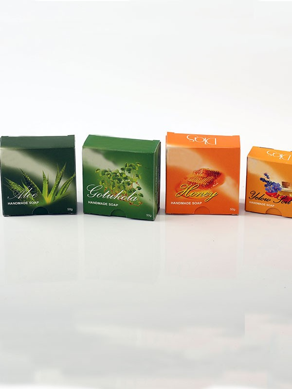 Herbal Healthcare Products - Soap - Sri Lanka