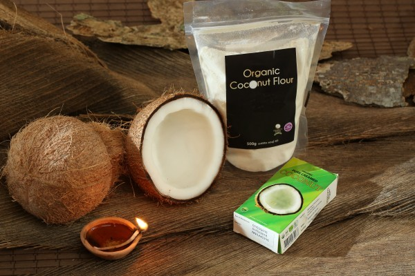 Coconut Based Products - Coconut Milk Powder - Sri Lanka