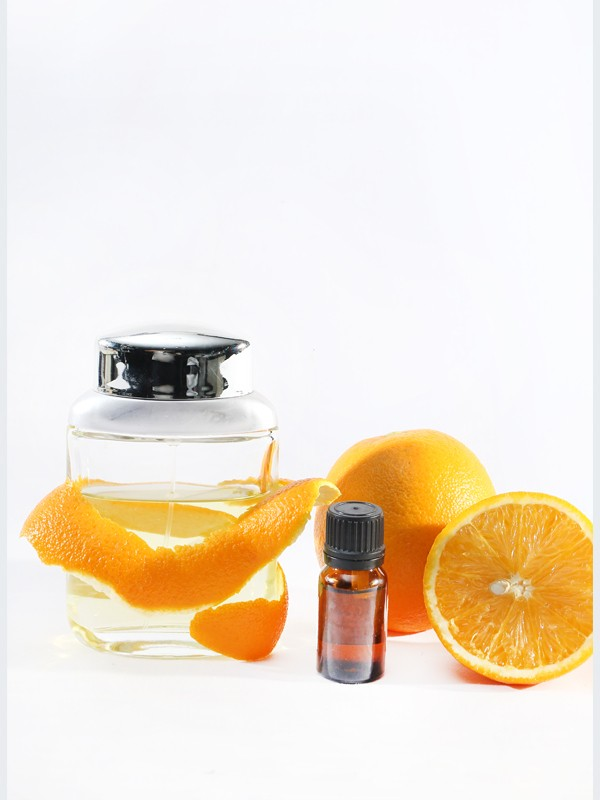 Essential Oil - Orange Oil - Sri Lanka