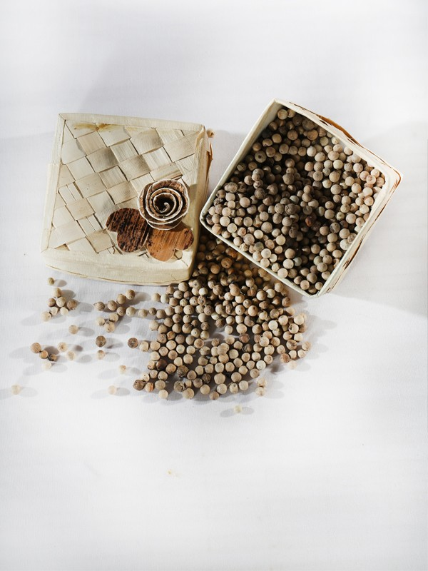 Lanka Exports - Spices - White Pepper - Sri Lanka